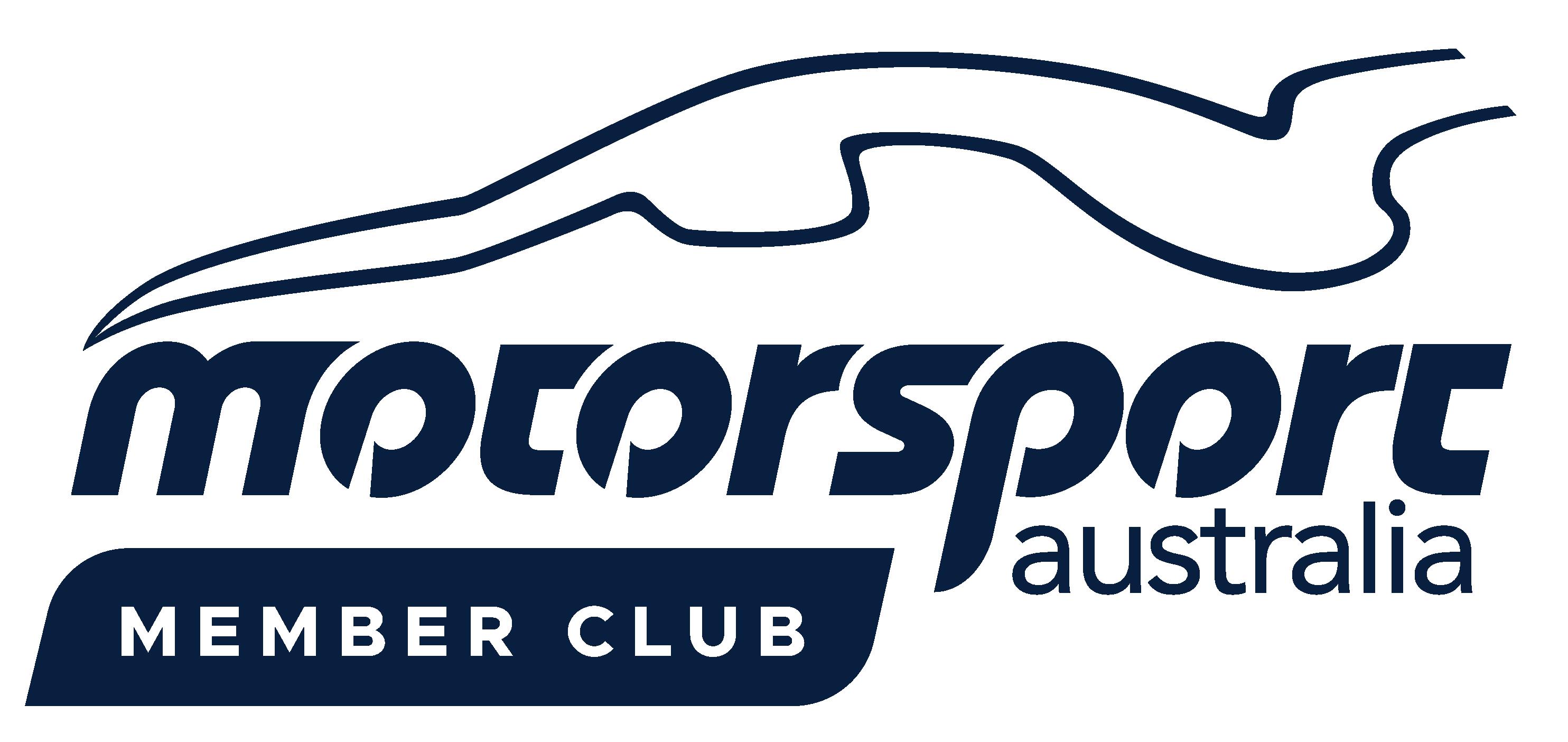 Motorsport Australia_Member Club